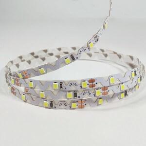 S-shape WHITE Led Strip – CE ROHS 3years